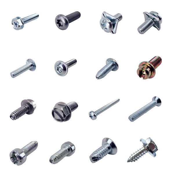 DIN ISO -Standard Screw